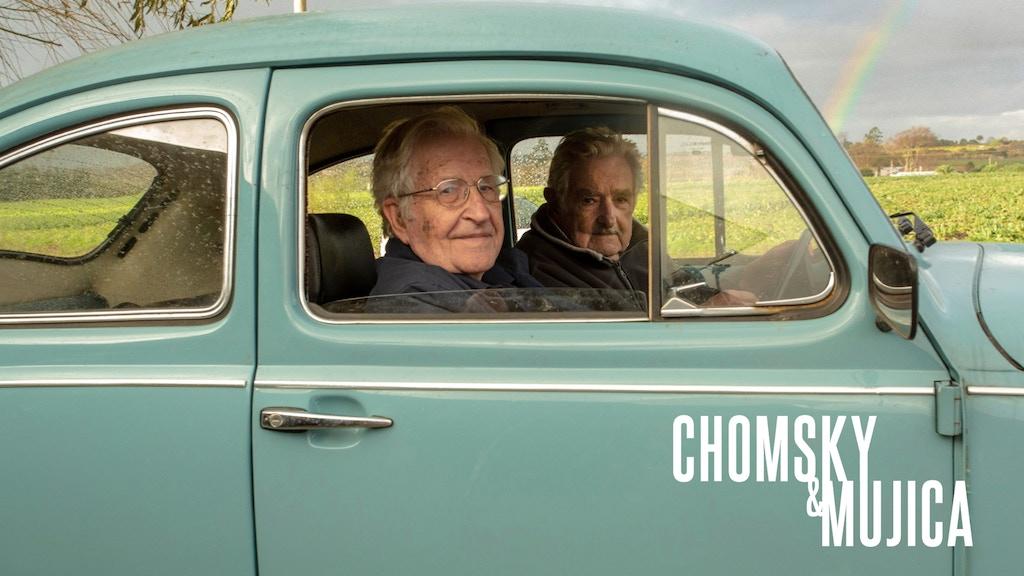 CHOMSKY & MUJICA project video thumbnail