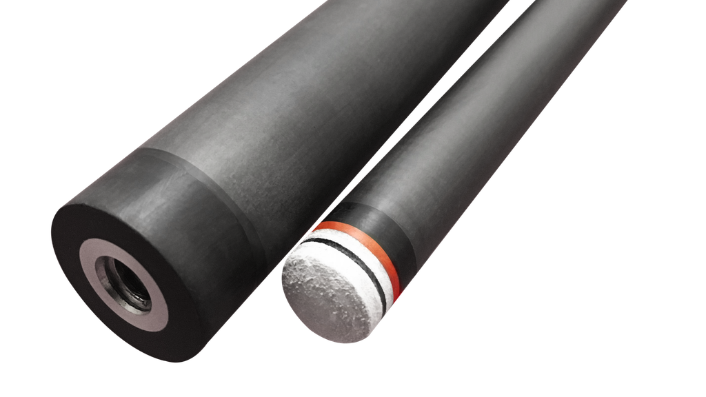 Black Magic Carbon Fiber Cue Shafts project video thumbnail