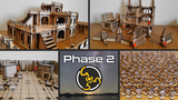 Modular Castle and Terrain - Galaxy Gaming Gear thumbnail