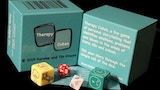 Therapy Cubes: An Interactive Story-Telling Dice Game thumbnail
