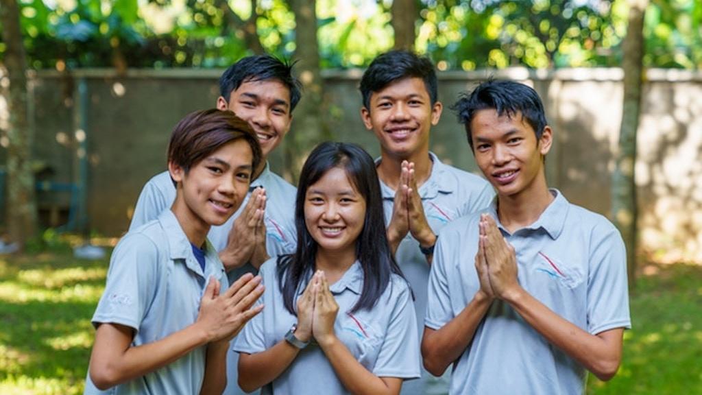 Liger CubeSat: Empowerment Through Education project video thumbnail
