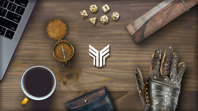 YARPS: The smart web application for role-playing games.