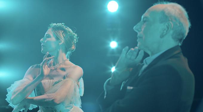 Taglioni Dance Film