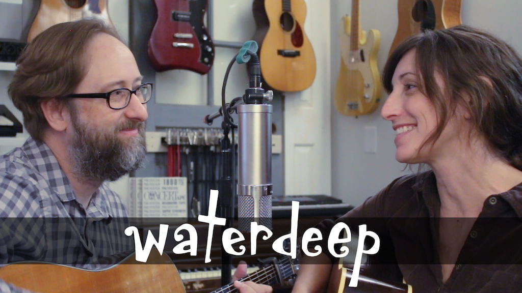 Waterdeep's New Full-Length Album (2019) project video thumbnail