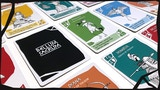 Bellum Sacrum Card Game thumbnail