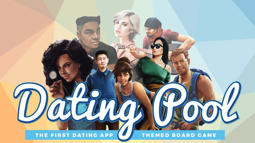 Dating Pool project video thumbnail
