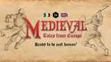 Medieval, Tales from Europe - a 5e RPG setting thumbnail