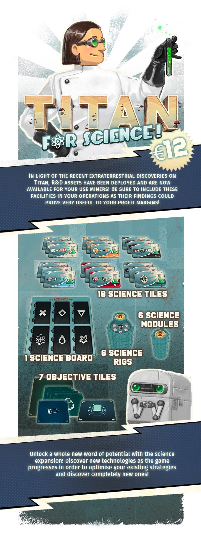 Titan by Holy Grail Games — Kickstarter