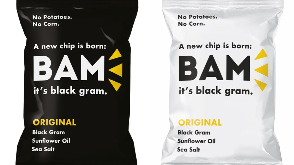 """Eat """"black gram."""" This superfood will save the world. BAM! project video thumbnail"""