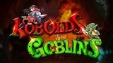 Kobolds Vs. Goblins thumbnail
