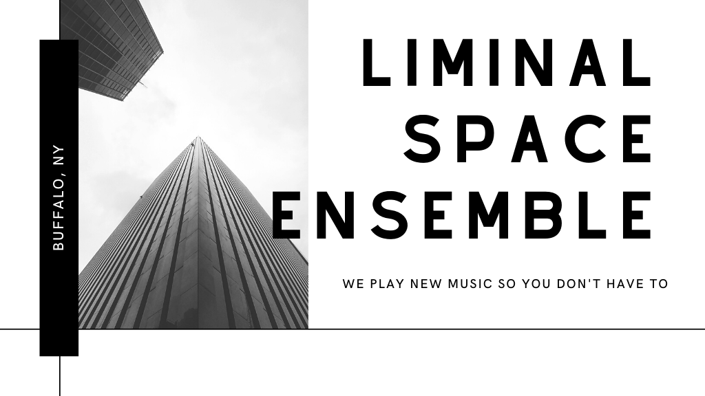 Project image for Liminal Space Ensemble - 2020 Season
