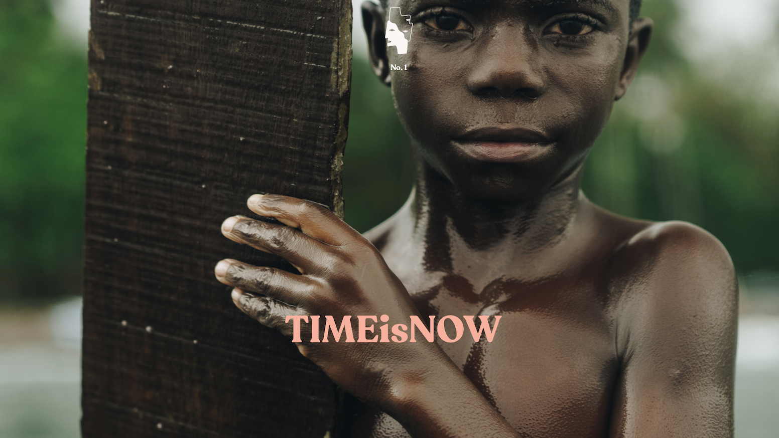 Support the first Surfers Collective Mag & the environmental short film TIMEisNOW (a collaborative project)