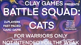 BATTLE SQUAD: CATS thumbnail