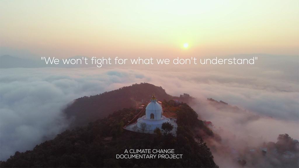 Demystifying Climate Crisis through Human Stories