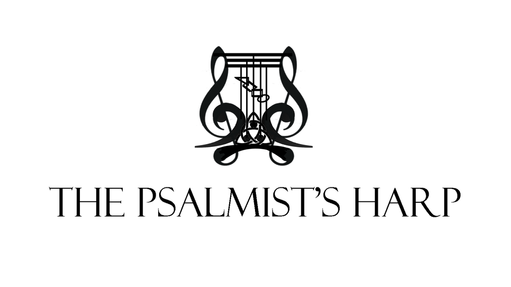 Project image for The Psalmist's Harp - The Whole Psalter set to Fasola Tunes