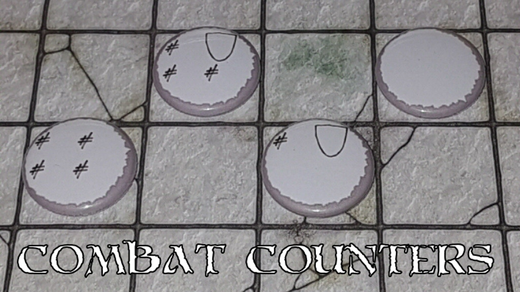 Project image for Combat Counters