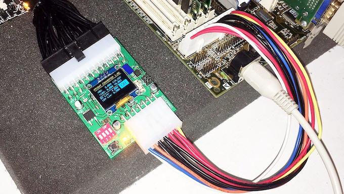 [Kickstarter] ATX2AT : plus de puissance et de sécurité pour votre vieux PC rétro. C3a8fd236bc2054befe7c8ce84f9d807_original.jpg?ixlib=rb-2.1