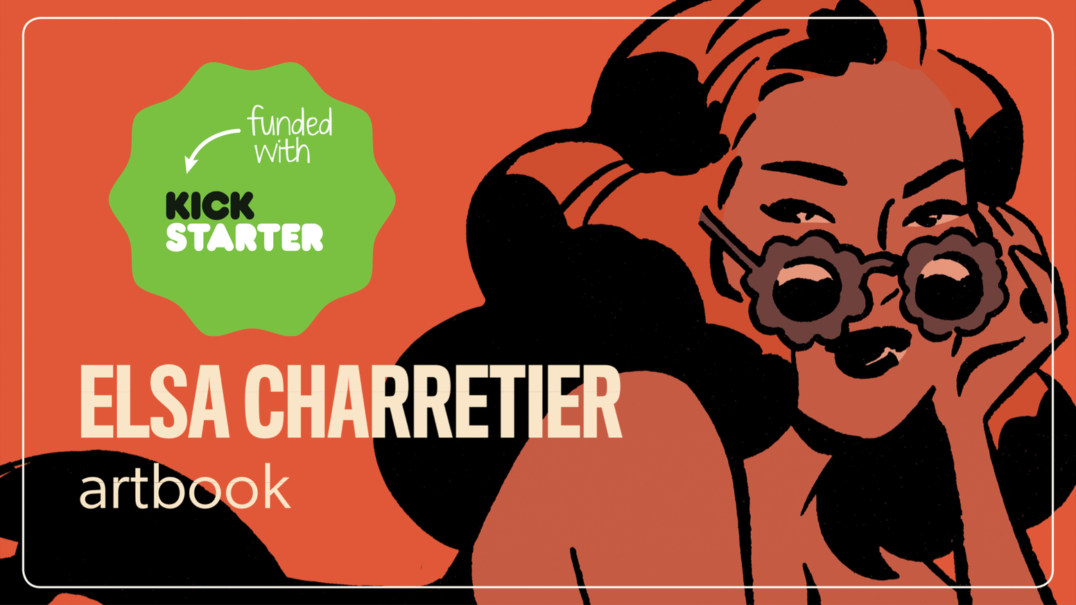 The artbook is now available to non-backers on my Etsy store!
