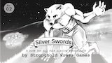 Silver Swords: a role-playing zine issue 2 thumbnail