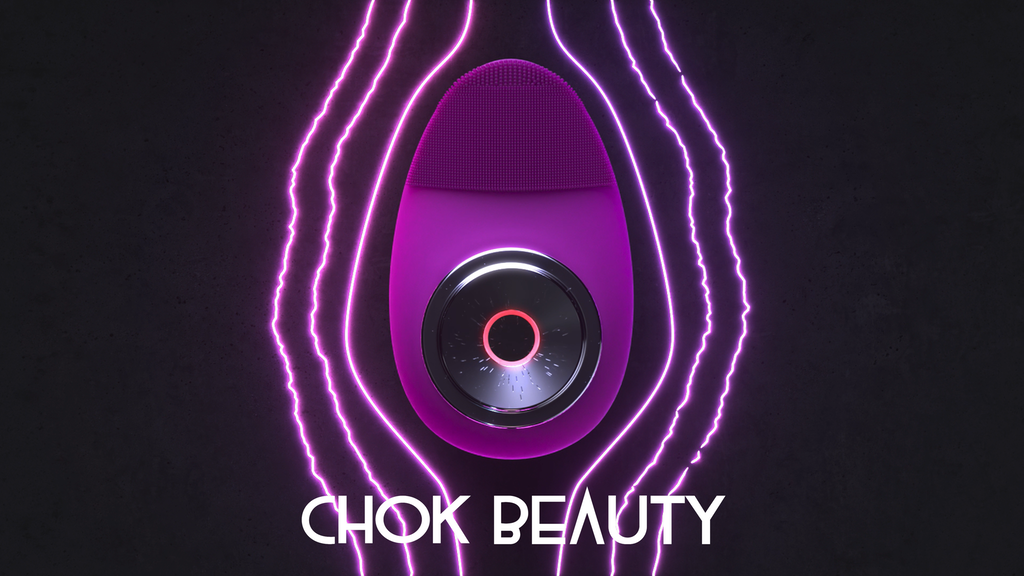 CHOK BEAUTY Simplifies your skincare routine project video thumbnail