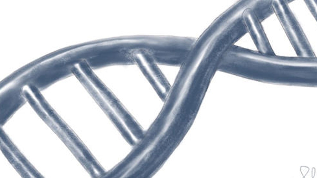 Project image for Speed up DNA research and make it available for anyone
