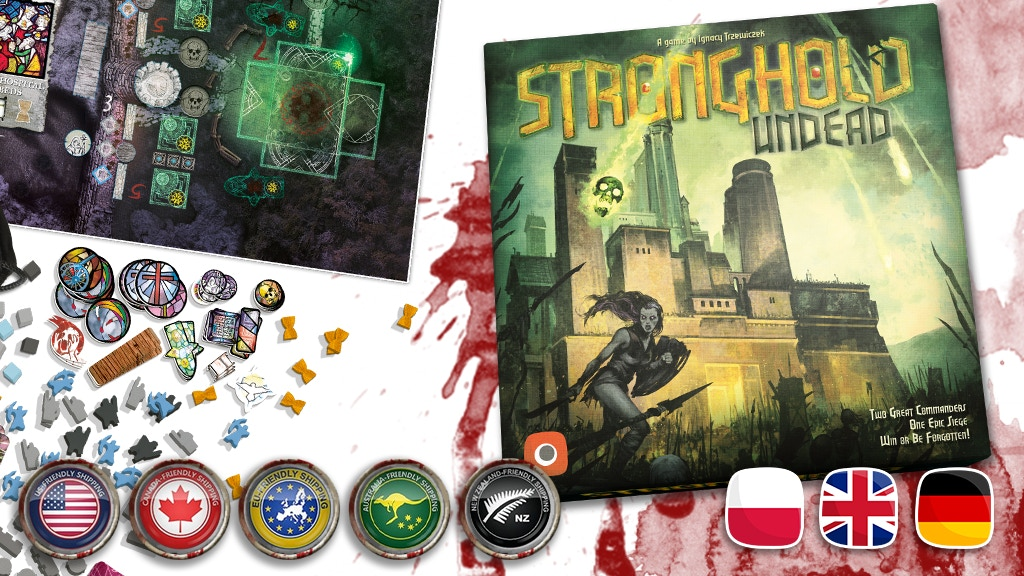 Stronghold: Undead project video thumbnail