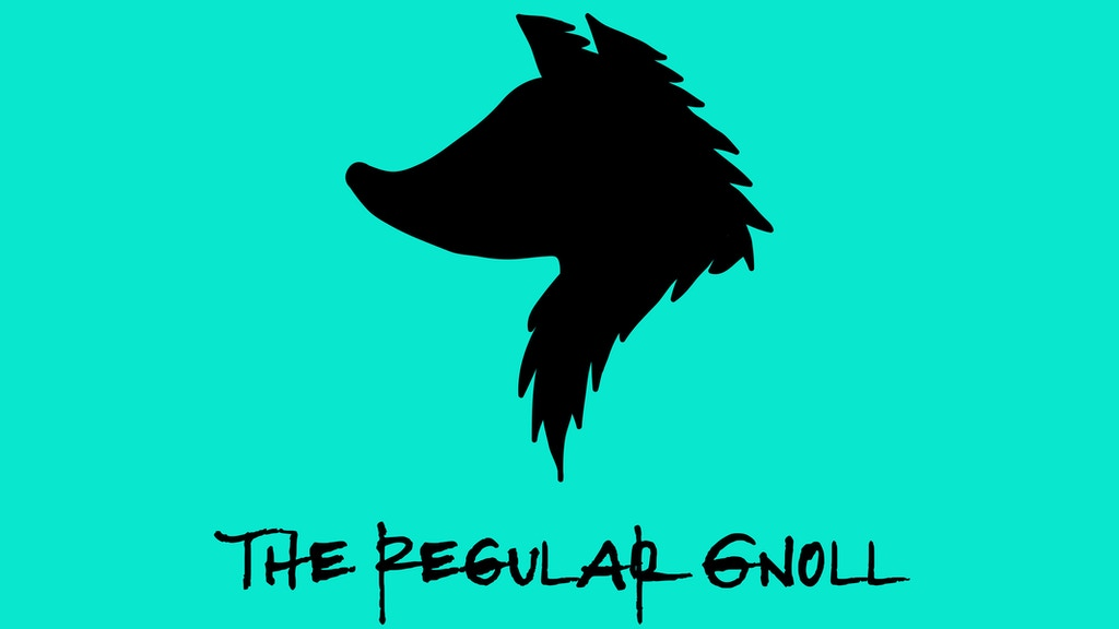 Project image for Level Up: The Regular Gnoll goes Pro