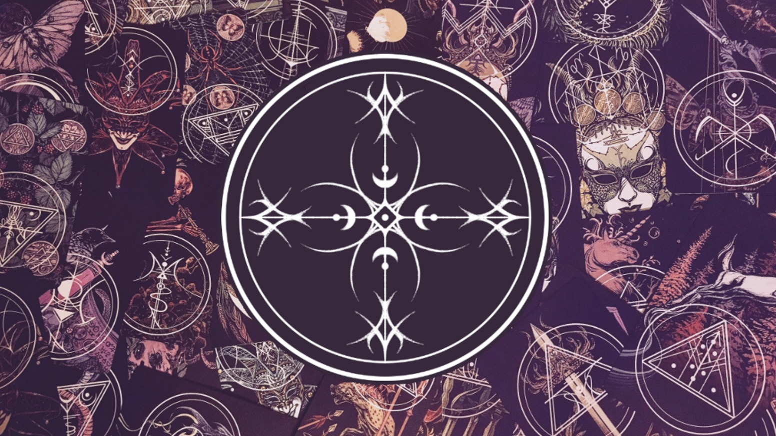 Afully illustrated, large format deck combining Tarot, Sigil, & Oracle. Each card has a unique Sigil crafted from positive affirmations based on the cards meaning. 108 cards total: 78correspond to traditional tarot meanings & 30 are Oracle cards.
