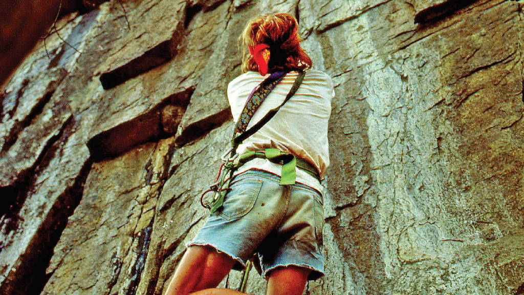 The Climbing Zine Book project video thumbnail