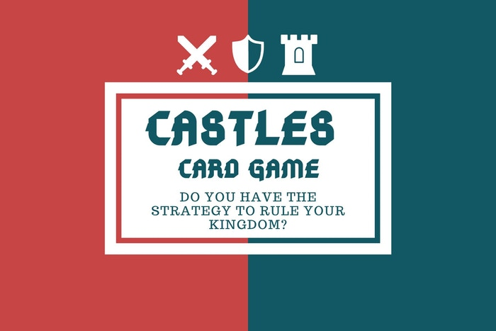 Tired of the same old card game you've been playing for years? Us too! Head to our website to grab your copy!