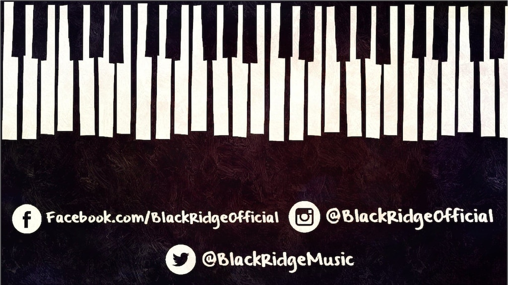 Project image for New Black Ridge EP