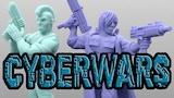 Cyberwars thumbnail