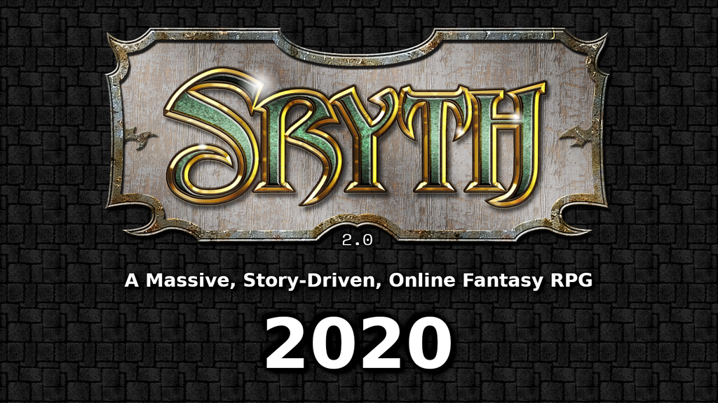 Project image for Sryth - 2020
