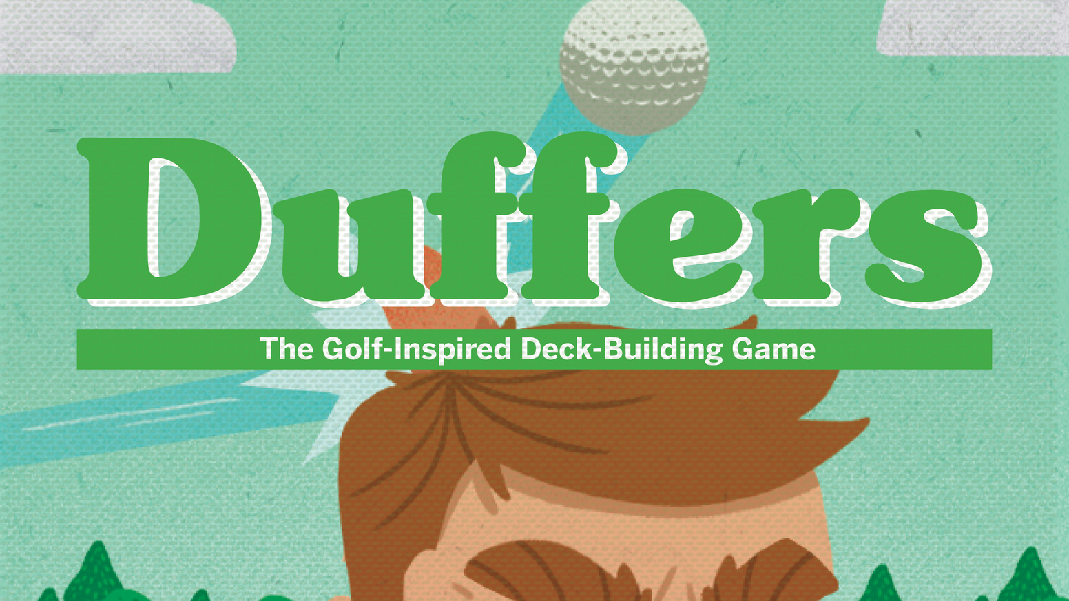 Golf for Gamers. The Game for Golfers.