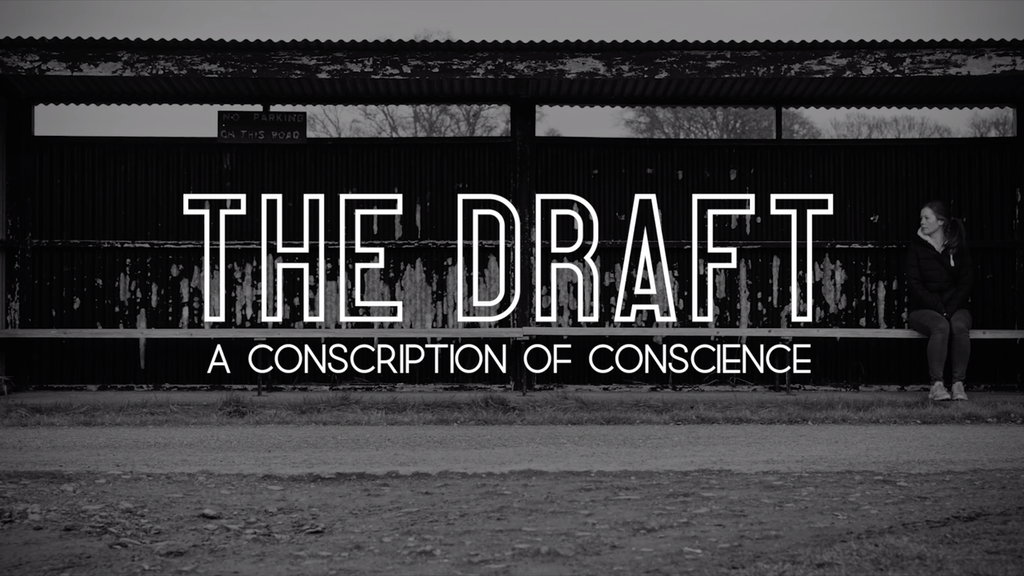 The Draft: A Conscription of Conscience project video thumbnail