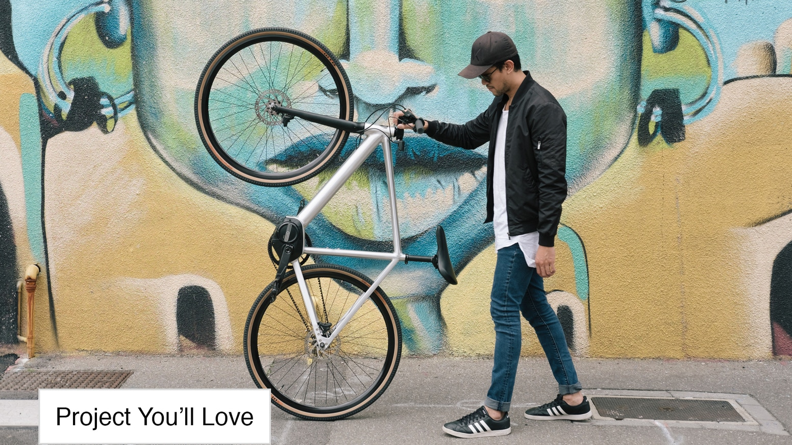 Go anywhere with all of the fun and none of the sweat, with Miller, the world's sleekest commuting electric bike.