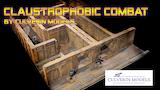 Culverin Models: Claustrophobic Combat thumbnail