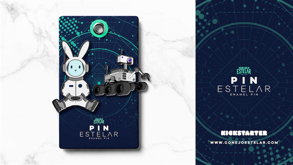 Project image for Pin Estelar: Paquete Viaje Estelar