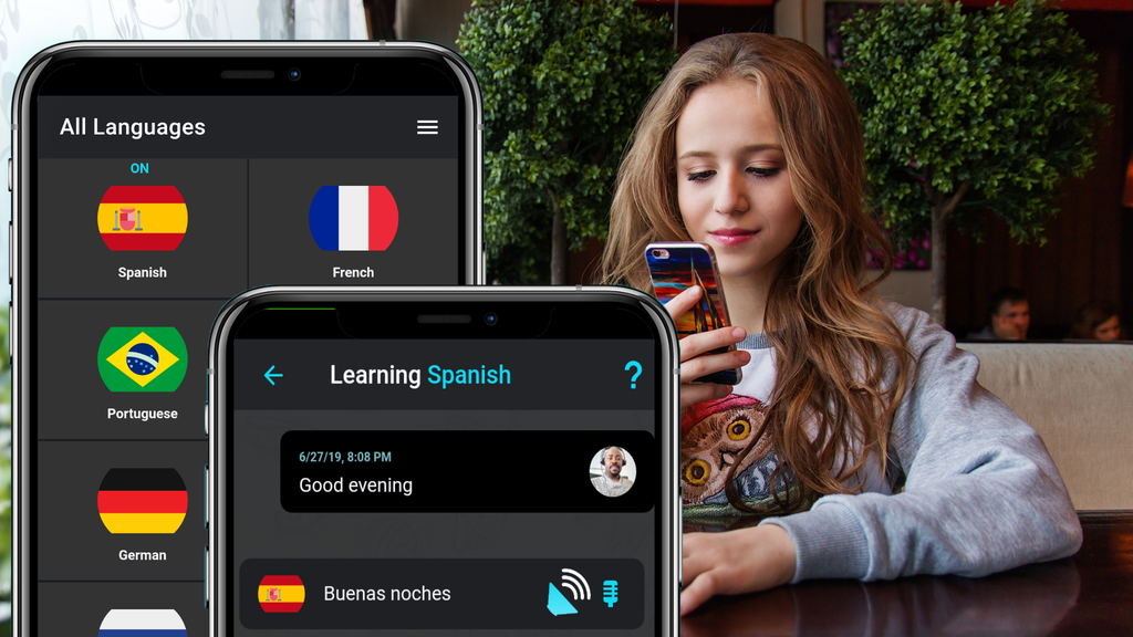 Language Chat: The Future of Language Learning