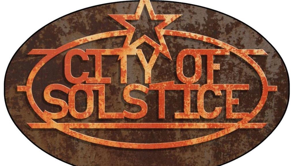 City of Solstice: Low-Magic Urban Fantasy RPG project video thumbnail