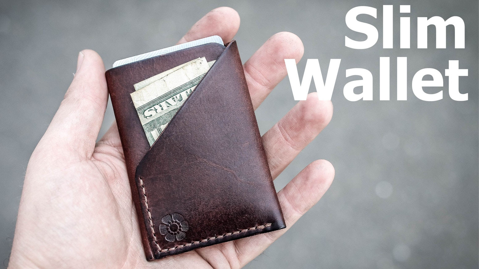 the everyday wallet for your pocket