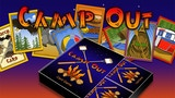 Camp Out Card Game thumbnail