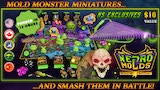 Necromolds: Monster Battles thumbnail