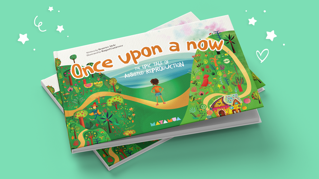 Once Upon A Now A Customized Book For Every Kind Of Family