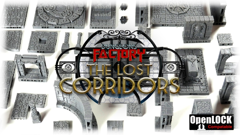 The lost corridors