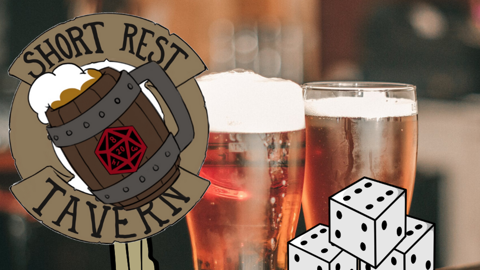 A fantasy themed table-top game Bar in Tucson Games and Gadgets