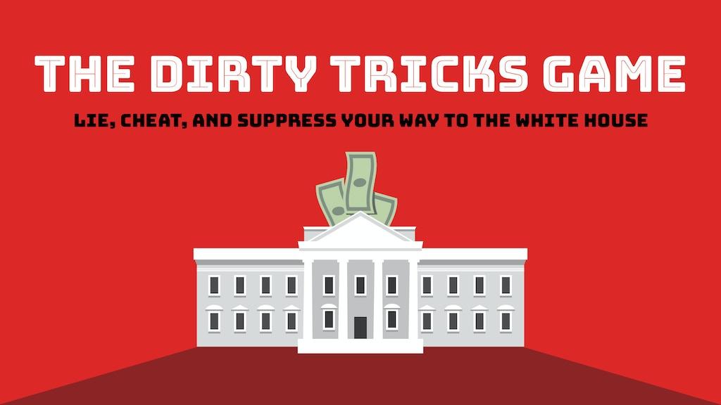 Dirty Tricks Game
