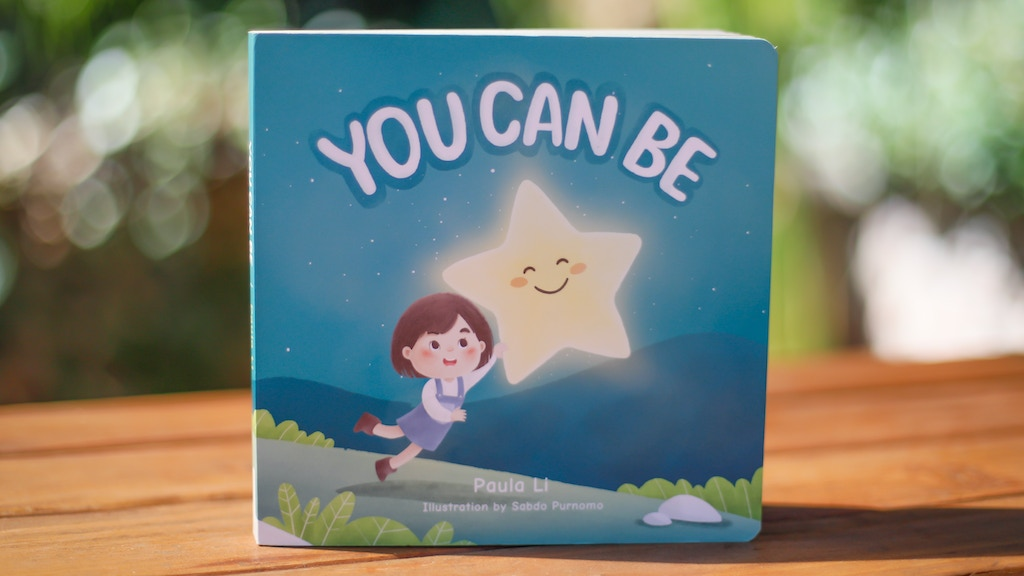 YOU CAN BE! Empowering Girls with Careers of the Future project video thumbnail