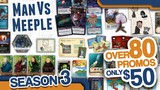 Man vs Meeple Season 3 thumbnail