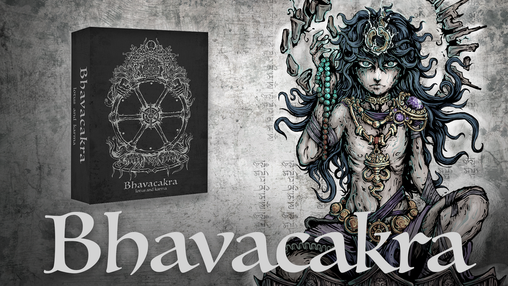 Bhavacakra | Card Game project video thumbnail